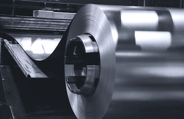 Stainless Steel roll